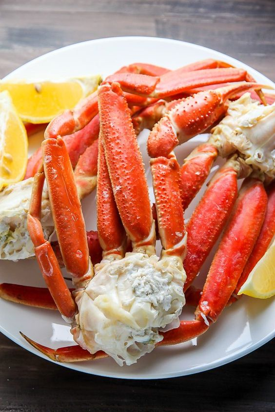 COVE BAR & GRILLE WILL BE EXTRA CRABBY DELICIOUS TONIGHT
