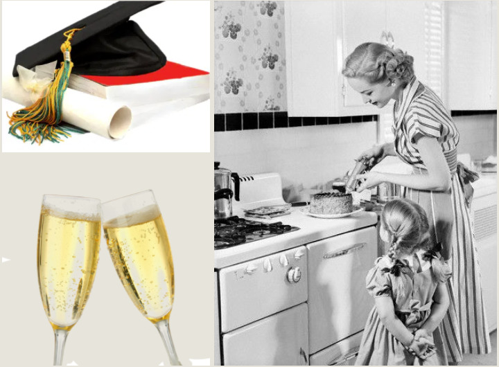 Love Lines For Moms & Grads Stimulus Package