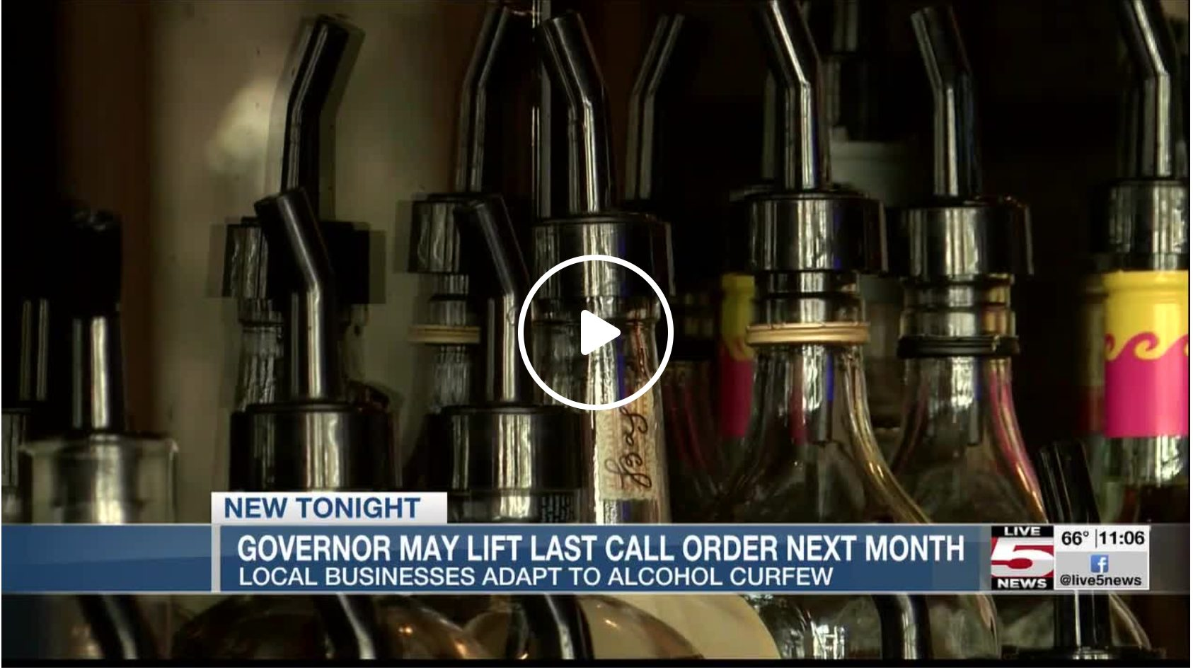 Businesses see little change in revenue months after 'Last Call' order
