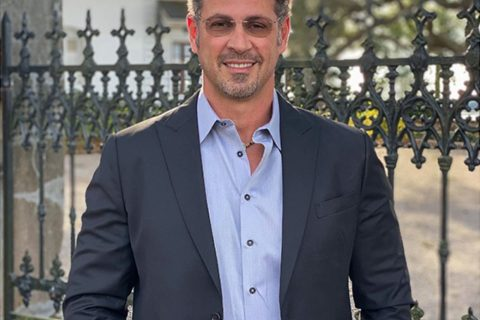 Sam Mustafa CEO Charleston Hospitality Group
