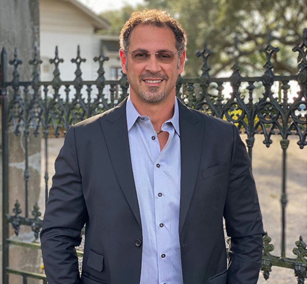 Sam Mustafa Charleston names to the most influential restaurant CEOs in the country