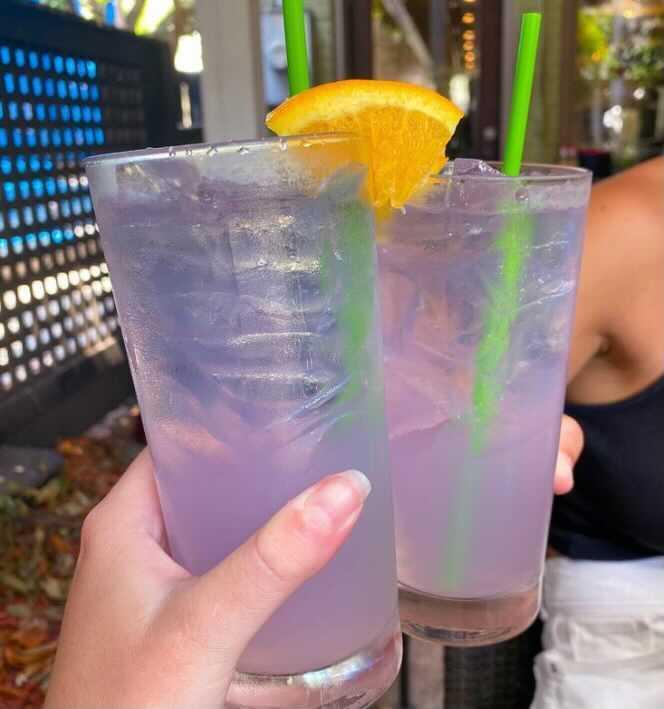5 Favorite Refreshing Summer Cocktails