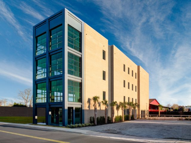 Charleston Hospitality Group Corporate Office Building