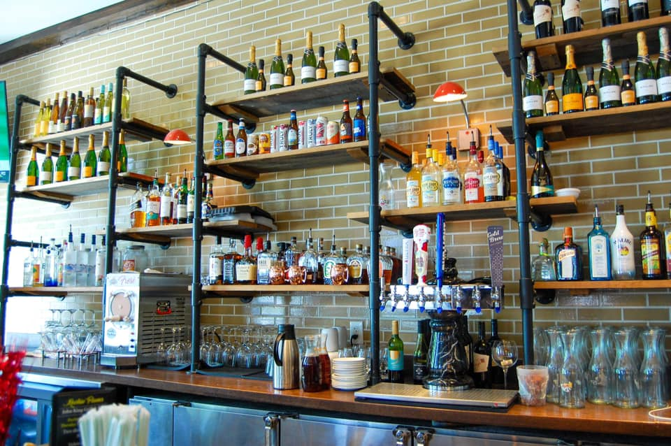 Lowcountry restaurants feel impact of nationwide supply chain issues