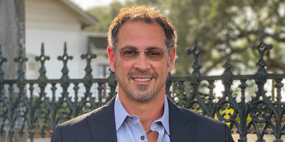 Sam Mustafa of Charleston Hospitality Group: I Am Living Proof Of The American Dream