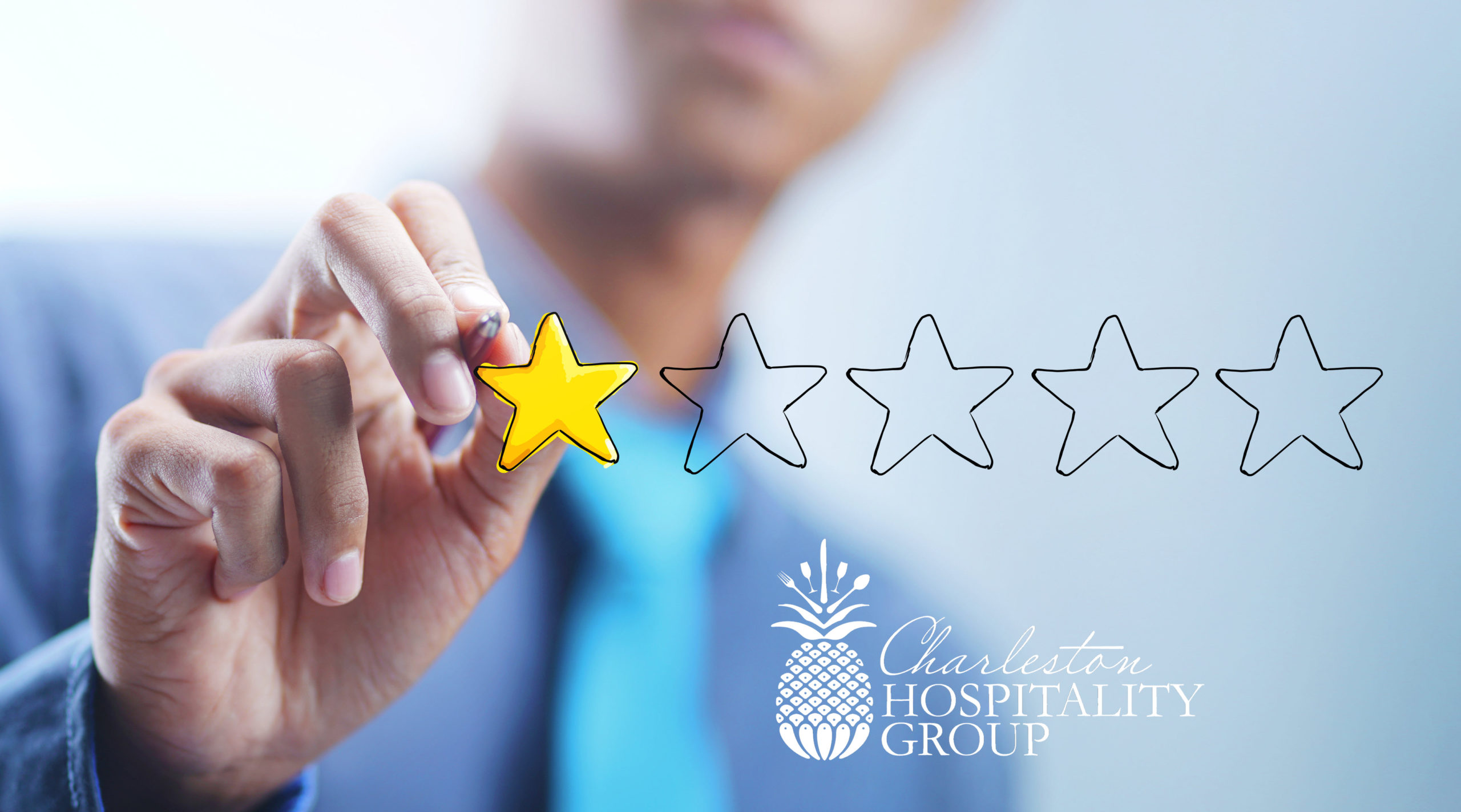 Online Reviews- Your Guest's First Impression