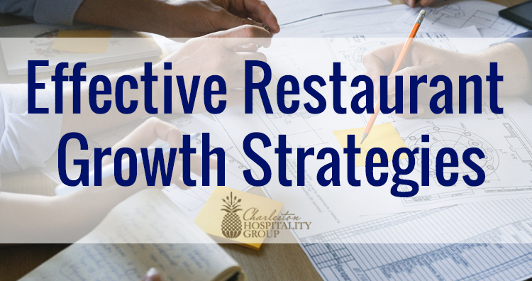 Effective Restaurant Growth Strategies During The Pandemic
