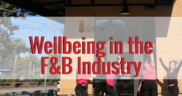 Wellbeing in the Food and Beverage Industry